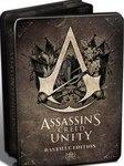 Assassin's Creed: Единство (Unity) Bastille Edition Русская Версия