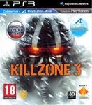 Killzone 3 PS3 б/у