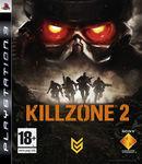 Killzone 2 PS3 б/у