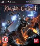 Knights Contract PS3 б/у