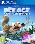 Ледниковый период (Ice Age): Сумасшедшее приключение Скрэта PS4
