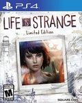 Life is Strange Особое издание (Special Edition) PS4