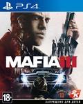 Mafia 3 (III) PS4