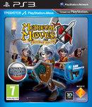 Medieval Moves: Боевые Кости с поддержкой PlayStation Move