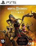 Mortal Kombat 11 (XI) Ultimate PS5