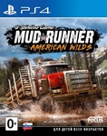 Mudrunner american wilds PS4