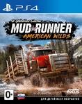 Mudrunner american wilds PS4