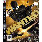 Особо опасен: Орудие судьбы (Wanted: Weapons of Fate) PS3 б\у