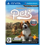 Vita Pets