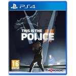 his is the POLICE PS4