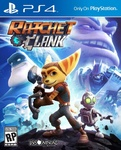 Ratchet and Clank Русская Версия (PS4)