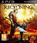 Kingdoms of Amalur: Reckoning PS3 б\у