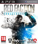 Red Faction: Armageddon Коммандос и Разведка (Commando & Recon Edition) PS3 б/у