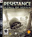 Resistance: Fall of Man Platinum (PS3) б/у
