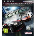 Ridge Racer Unbounded PS3 б\у