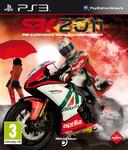 SBK 2011 FIM Superbike World Championship PS3 б\у