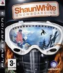 Shaun White Snowboarding PS3 б\у