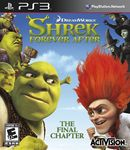Shrek Forever After (Шрэк навсегда) (PS3)
