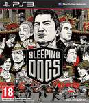 Sleeping Dogs Русская Версия (PS3)