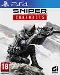 Снайпер Воин-Призрак Контракт (Sniper: Ghost Warrior Contracts) PS4