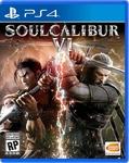 SoulCalibur 6 (VI) PS4