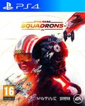 Star Wars: Squadrons (с поддержкой PS VR) PS4