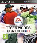 Купить Tiger Woods PGA Tour 11 PS3 б\у
