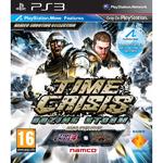 ime Crisis: Razing Storm для PlayStation Move PS3 б\у