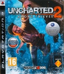 Uncharted 2: Among Thieves PS3 б/у