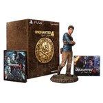 Uncharted 4: Путь вора (A Thief's End) ps4 Коллекционное издание новое