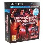 dancedance revolution new moves