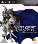 White Knight Chronicles PS3 б/у