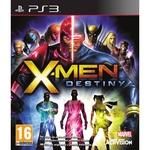 X-Men: Destiny PS3 б/у