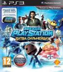 Playstation All-Stars (Звезды PlayStation) PS3 б/у